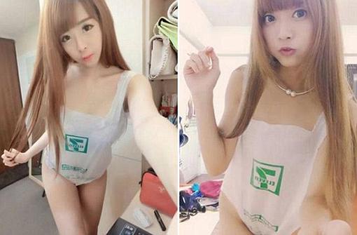 「最高にクールよね」台湾女子達のビニール袋リサイクル法が斬新過ぎると世界で話題に