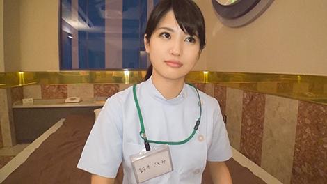 【シロウトTV】鈴木さとみ 20歳。 美人歯科衛生士がお昼休み中にホテルでAV出演!!
