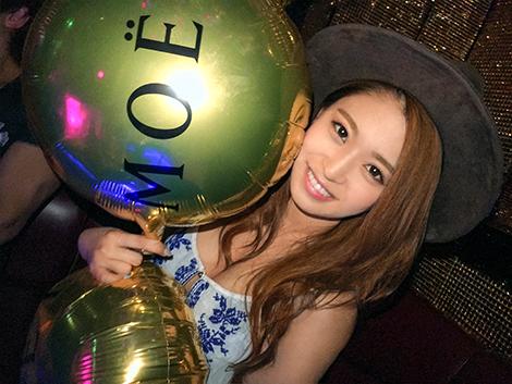 CLUBナンパ 01 in 渋谷