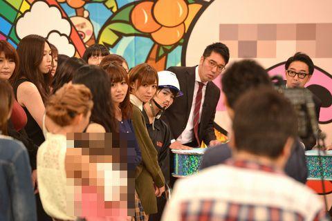 恵比寿マスカッツのエロ画像その8