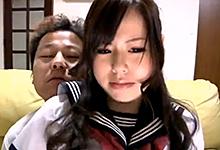 千葉県の柏でナンパした垢ぬけないドーナッツ屋の店員(19)をハメ撮り!