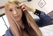 個人撮影 22歳レストラン店員の素人ギャル娘は、ハメ撮りが始まると恥じらう少女の顔になる…